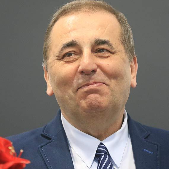Janusz Żmurkiewicz - słabeusz czy prymus? Mieszkańcy oceniają pierwszy rok prezydentury kadencji 2018 - 2023.