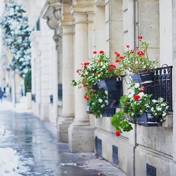 Bezpieczna przestrzeń miejska zimą