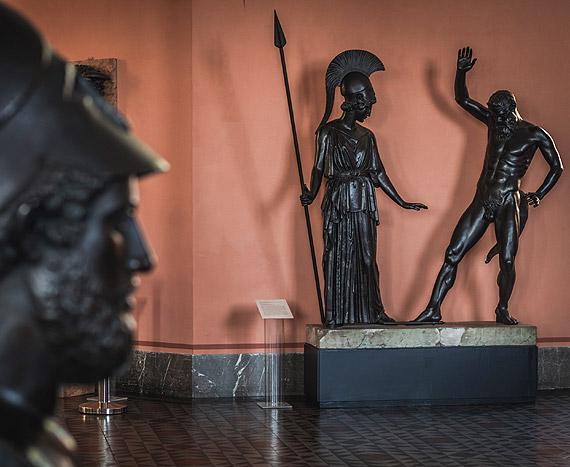Muzeum Narodowe w Szczecinie: 20 - 26 stycznia 2020