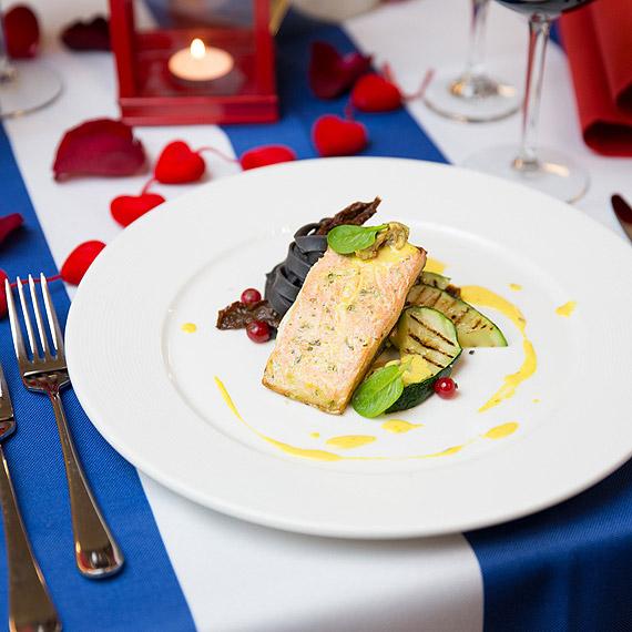 Już jutro będziemy obchodzić Święto Wszystkich Zakochanych – Walentynki, i na tą okazję Hotel Interferie Medical SPA **** przygotował dla Państwa kulinarną ucztę.