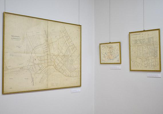 Mapy starego Świnoujścia – wystawa w Muzeum Rybołówstwa Morskiego
