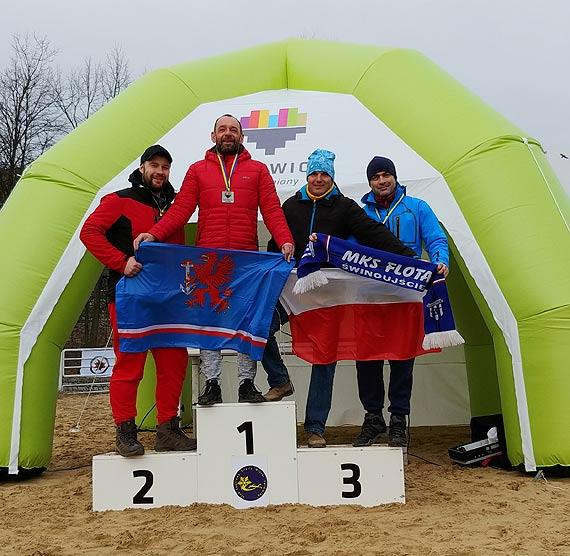 Mistrzostwa Polski w Pływaniu Zimowym