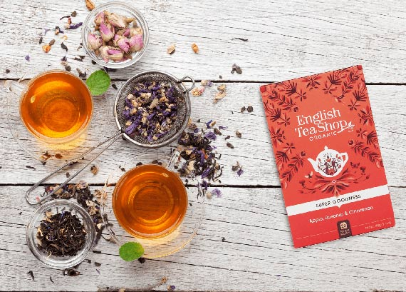Nieznane oblicze herbaty 5 najbardziej niezwykłych sposobów jej picia i parzenia
