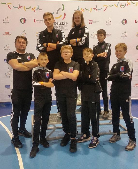 Mistrzostwa Polski w taekwondo
