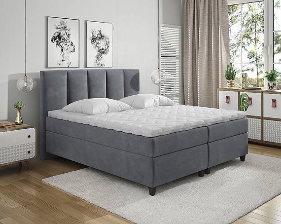 Komfortowy wypoczynek seniora, czyli jak dobrze zaprojektować sypialnię dla osoby starszej?
