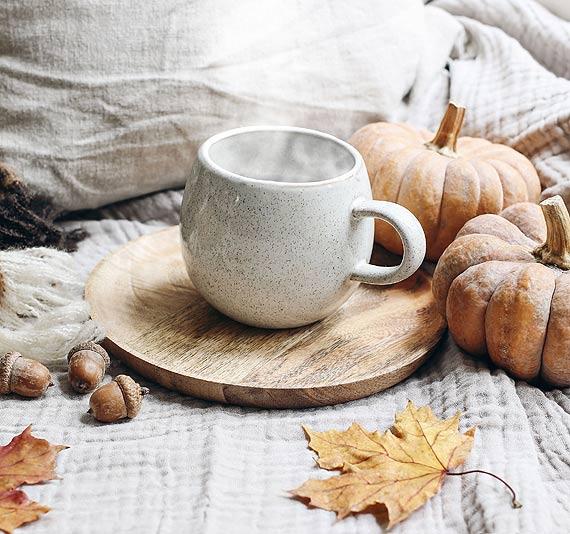 Regenerujący sen lekiem na jesienną chandrę