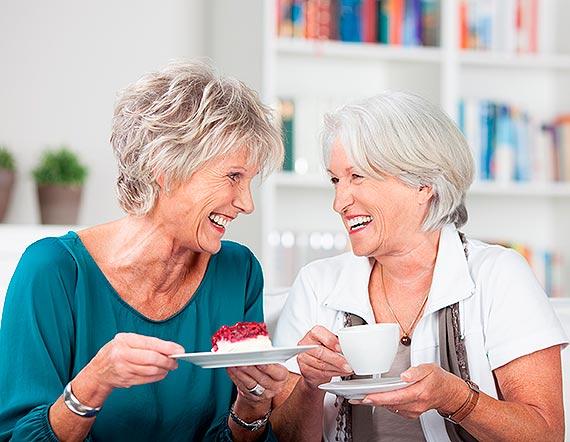 Nigdy nie jest za późno, by zadbać o siebie! Sprawdź, jaka powinna być zdrowa dieta seniora
