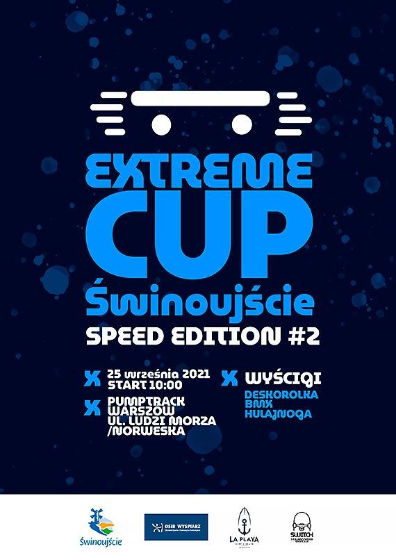"""Extreme Cup Świnoujście """"Speed Edition"""" na PumpTrucku Warszów"""