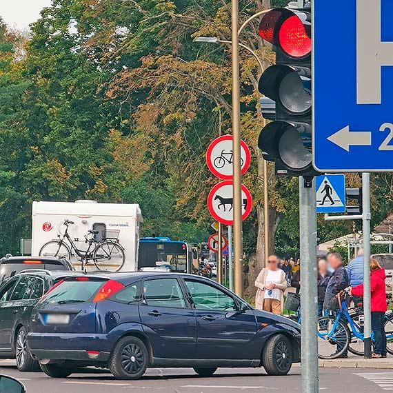 Miasto wyjaśnia: Remont ul. Grunwaldzkiej oraz tymczasowe zamknięcie przejścia granicznego konsultowane było ze stroną niemiecką